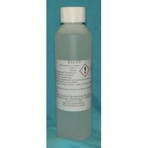 Benzotriazol - Lösung BTA 4.0  250 ml in PE-Flasche